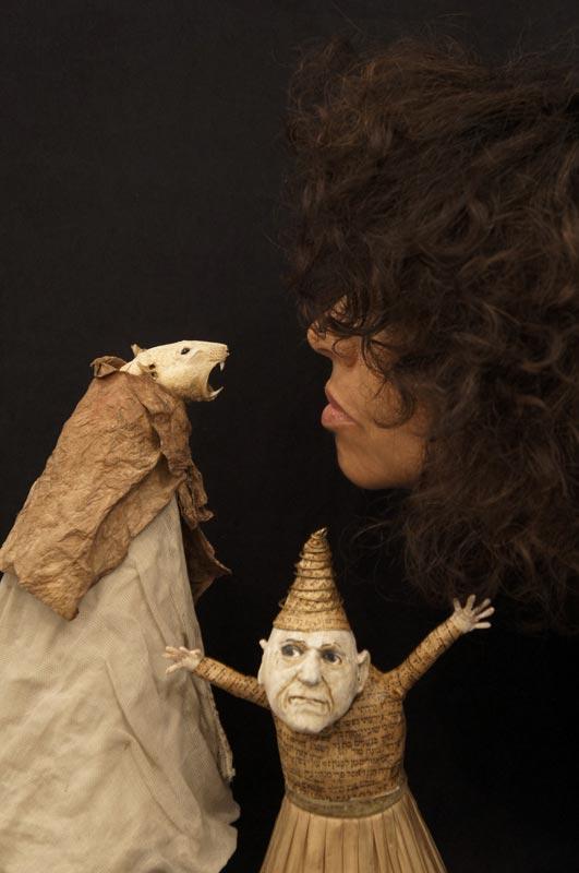 Contact avec Sabrina Gruss, sculptrice à Saint Remy de Provence